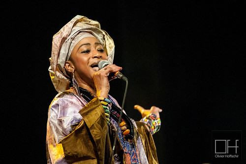 Babani Kone - Paris - 2013