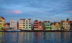 Willemstad Blue Hour (hades.himself) Tags: