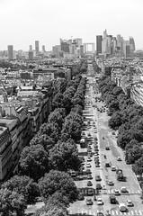 Champs-lyses (Goretty Gutirrez) Tags: paris avenida champs ladefense avenue elysees campos eliseos