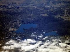 Lagunas de Montebello, Chiapas (Mayan_princess) Tags: naturaleza nature beautiful mexico view flight lakes lagos vista mexique hermoso chiapas mexiko vuelo flucht montebello