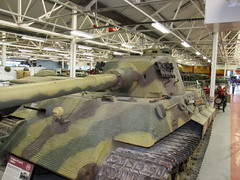 "PzKpfw VI Ausf (2) • <a style=""font-size:0.8em;"" href=""http://www.flickr.com/photos/81723459@N04/11320433163/"" target=""_blank"">View on Flickr</a>"