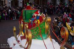Christmas Pre-Parade
