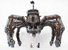Arliss Loveless's Tarantula Contraption (Imagine™) Tags: spider lego mechanical creature steampunk wildwildwest imaginerigney arlissloveless