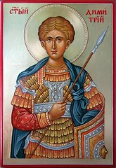 .  (Mario Milev) Tags: painting religious icons saints icon christian holy orthodox byzantine iconography