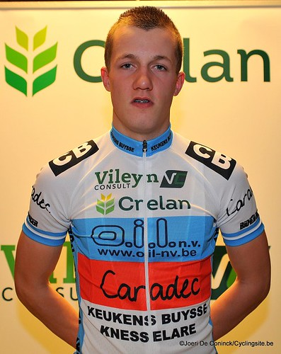 Cycling Team Keukens Buysse (25)