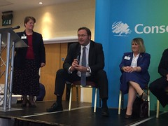 "Stephen Mosley MP speaking on MPs panel at Cheshire & Wirral Conservatives Conference 2014 • <a style=""font-size:0.8em;"" href=""http://www.flickr.com/photos/51035458@N07/12292455136/"" target=""_blank"">View on Flickr</a>"