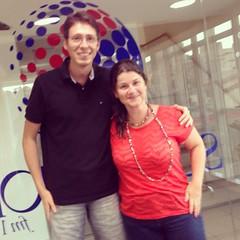 Entrevista na rádio Som Maior