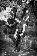 VP2013-36 (mozzie71) Tags: rock metal drums shot bass guitar album group australian band aussie heavy vocals melodic