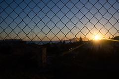 Da 49 (Alfonsocano_) Tags: costa sun sol atardecer reja coast andaluca ciudad playa andalucia andalusia da 48 mlaga flazh flazhes