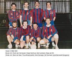 1980-1981 Heren 3