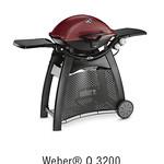 WEBER® Q 3200