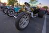 Buckets o' Fun (dmentd) Tags: ford t bucket hotrod streetrod