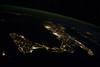 Italy and Sicily at Night (NASA, International Space Station, 10/23/13) (NASA's Marshall Space Flight Center) Tags: italy rome nasa ceo naples sicily adriaticsea internationalspacestation earthatnight earthobservation crewearthobservations spacestationresearch