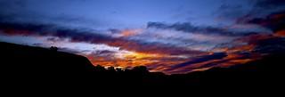 Arches Nat'l Park Sunrise .... Utah