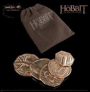 矮人國失落的寶藏!傳說寶藏金幣組推薦