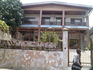 House (Duplex) for sale at Douala, Bonamoussadi - 5 bedroom(s) - 100 000 000 FCFA