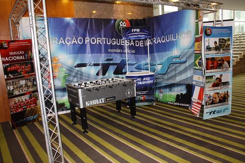 Fotos do Congresso ITSF em Portugal 026