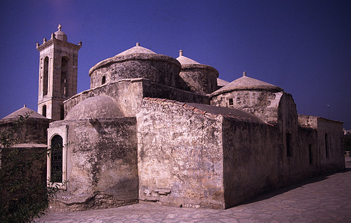"099Zypern Geroskipou Ayia Paraskevi • <a style=""font-size:0.8em;"" href=""http://www.flickr.com/photos/69570948@N04/14085281123/"" target=""_blank"">View on Flickr</a>"