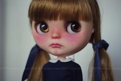 Pouty Girl
