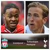 #Liverpool vs #Tottenham Feb 10 #Anfield #Hotspur #EPL #barclayspremierleague