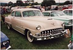 1953 DeSoto Firedome (andreboeni) Tags: auto classic cars car automobile voiture retro american oldtimer autos automobiles desoto voitures automobili classique americain firedome