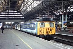 305 410 (Sparegang) Tags: 305410 class305 jazzunit manchesterpicadilly emu geemu britishrail midlandregion regionalrailways
