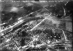 AL-145 W.J. O'Dwyer World War One Image (San Diego Air & Space Museum Archives) Tags: aerialphotography aerialphotograph aerialphoto thegreatwar greatwar worldwari worldwarone thefirstworldwar wwi ww1 laferte
