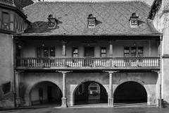 Koifhus, Colmar