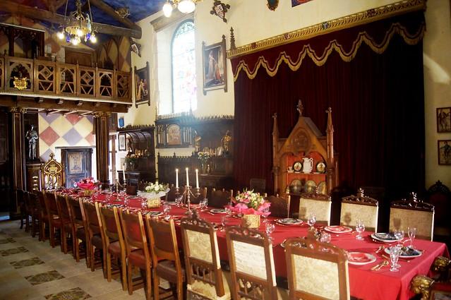 Troubadour Ballroom