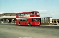 Ribble 1407 820410 Fleetwood [jg] (maljoe) Tags: nbc rms ribble atlantean nationalbuscompany leylandatlantean ribblemotorservices