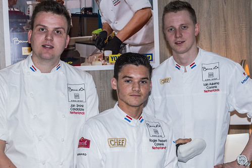 BVDE_150203_Bocuse d'Or_team_2
