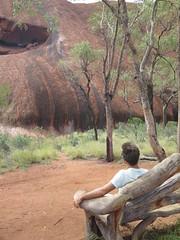 "Uluru <a style=""margin-left:10px; font-size:0.8em;"" href=""http://www.flickr.com/photos/83080376@N03/16261864598/"" target=""_blank"">@flickr</a>"