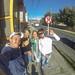 Julian, Roy, Mi e Camilo