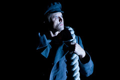 Cast change: Egils Silins to perform in Der fliegende Holländer on 17 February