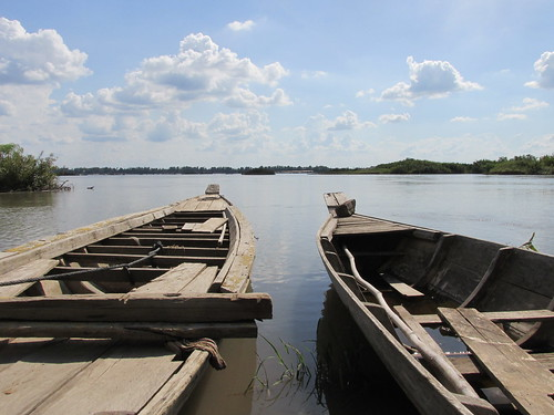 Kratie, Cambodge