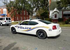 Jeanerette PD_P1080263 (pluto665) Tags: car police mopar squad cruiser copcar