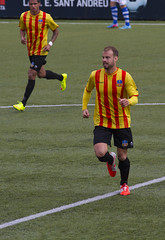 "Sant Andreu 2 Hercules 1 <a style=""margin-left:10px; font-size:0.8em;"" href=""http://www.flickr.com/photos/23459935@N06/16538693072/"" target=""_blank"">@flickr</a>"