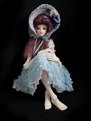 ertzu (michellebebe) Tags: doll bjd abjd dollleaves dollchateau