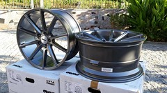 7333044101-jantes-oems-ifg12-matt-gunmetal-19- (Wheels Boutique Ukraine) Tags: 3 honda sale wheels odessa ukraine boutique toyota bmw audi kiev lexus kharkiv r18 r20  r19  oems   dnepropertovsk 5x112  5x120     5x1143 5x114 3sdm wheelsboutiqueukraine infifniti 5112 5114 51143 18 19 20