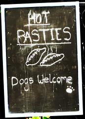 Cornish Pasties  Hot (moore_gerry) Tags: cornwall pasties