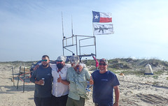 (Rob Zabroky) Tags: texas padreislandnationalseashore sharkfishing fishtexas robzabroky