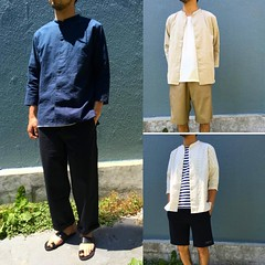 June 03, 2016 at 09:49AM (audience_jp) Tags: music fashion japan shop relax audience style jacket casual madeinjapan      ootd