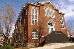 Elm Street Methodist Church - Nashville, TN (SeeMidTN.com (aka Brent)) Tags: church tn nashville tennessee methodist italianate umc 1871 nrhp bmok bmok2