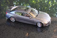 IMG_2687 (Alex_sz1996) Tags: maserati gts 118 quattroporte autoart