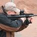 2010 SHOT Show - Media Day at the Range - Steyr AUG Rifle