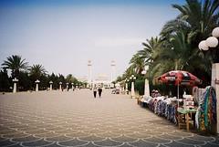 Monastir (sirio174 (anche su Lomography)) Tags: africa summer estate tunisia mausoleo monastir mausoleobourghiba