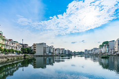 _DSC0322-HDR.jpg (Le Quang Photography - 0989223384) Tags: city travel nature beautiful landscape happy dawn countryside cityscape outdoor background scenic vietnam hanoi vn hni lquang2410 lequang lequangphoto lequangphotographer