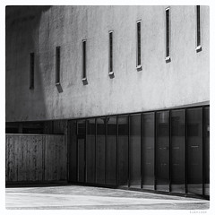 142/366 black white day (wideness) Tags: blackandwhite architecture square 50mm may fujifilm thun konica entwicklung 2016 hexanon blackwhiteday 366dayproject fujifilmxt1 366the2016edition 3662016
