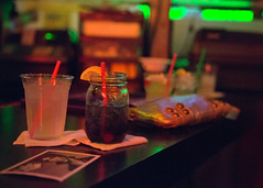5S9B0587 (Courtness Photography) Tags: water purple prince butter drinks karaoke straws afterschoolspecial