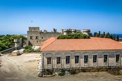 Rhodos (Askjell's Photo) Tags: castle hellas medieval greece fortress rodos rhodes rhodos middleage knightsofstjohn aegeansea knightshospitaller palaceofthegrandmasteroftheknightsofrhodes